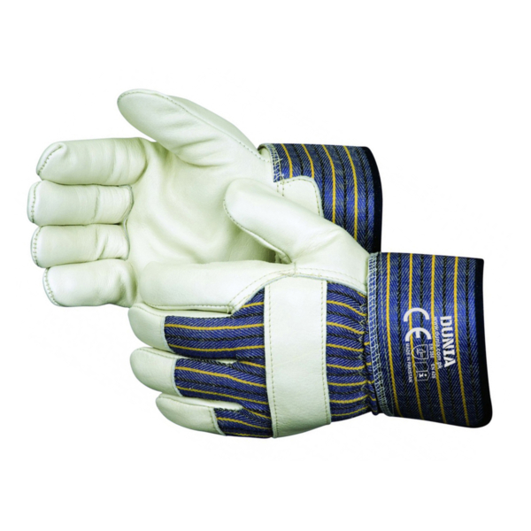 DTC-437-B Work Gloves Blue