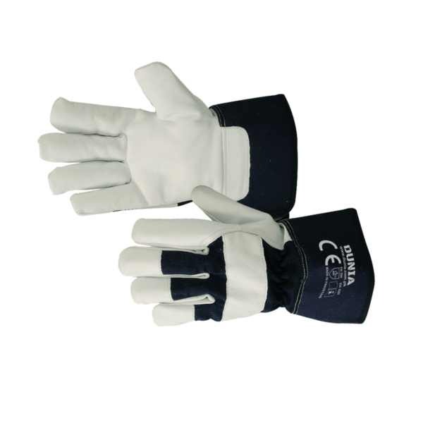 DTC-474 Navy Blue Working Gloves