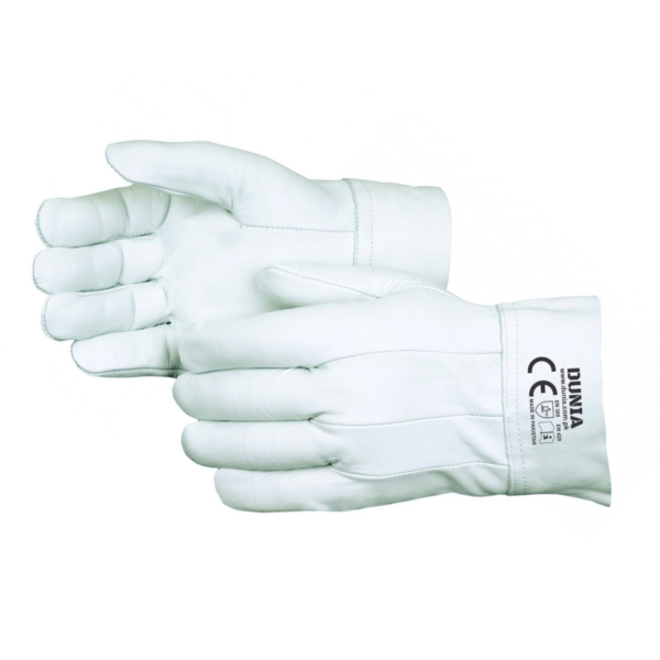 DTC-482 Grain Leather Welder Gloves