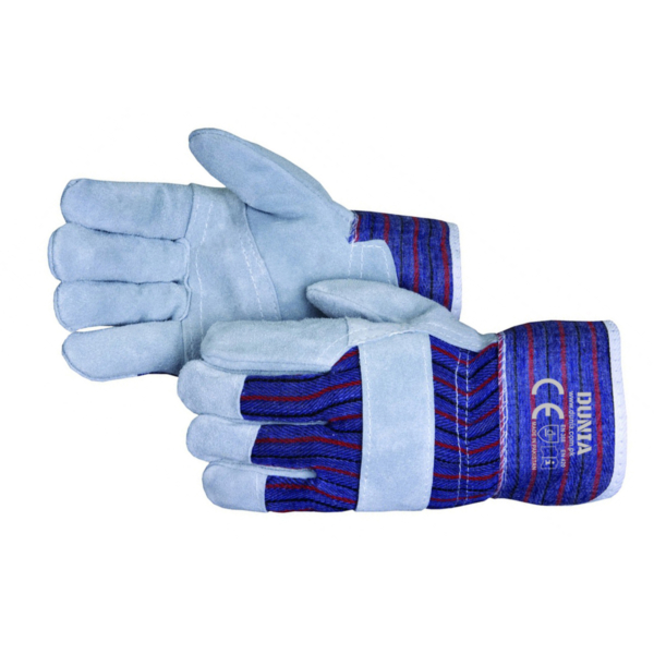 DTC-725 Leather Work Gloves