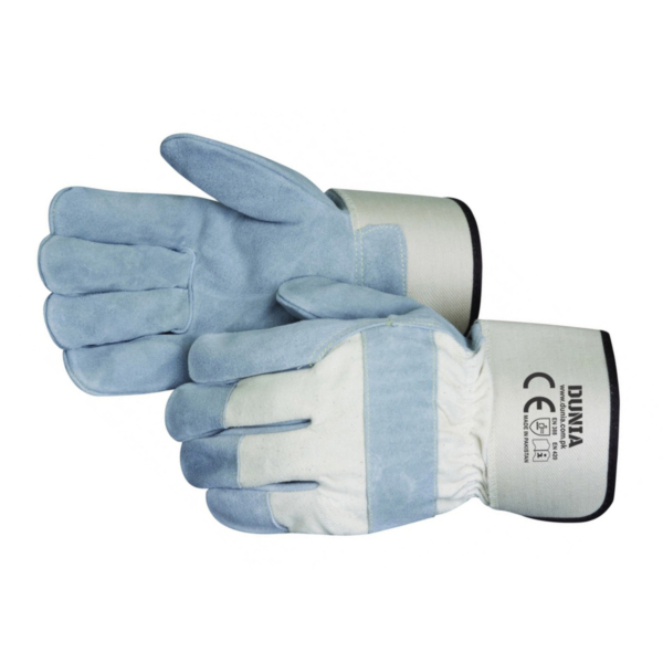 DTC-736 Leather Work Gloves