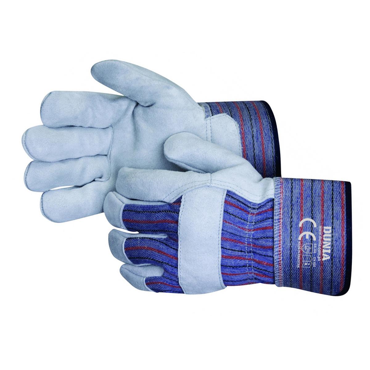 DTC-737 Industrial Work Gloves