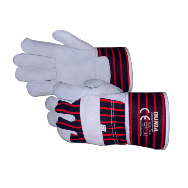 DTC-738 Safety Work Gloves