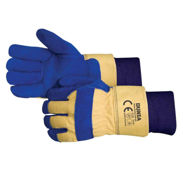 DTC-741-K Winter Work Gloves