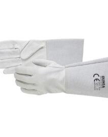 "DTC-772 Tig Welder Gloves 14"""