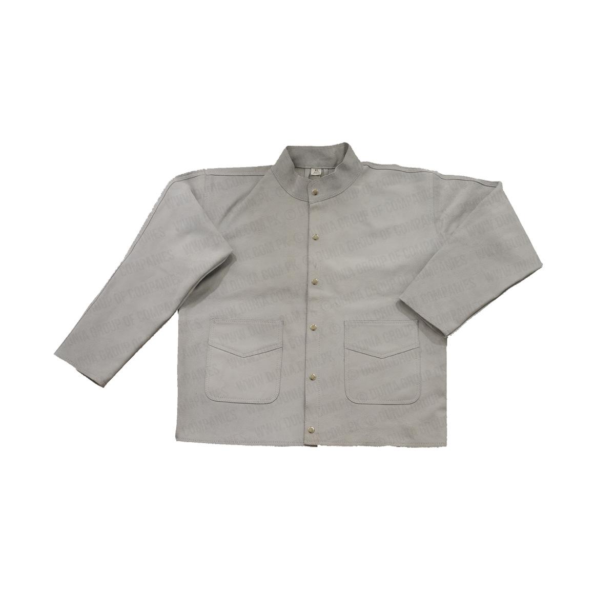 DTC-971 Welding Jacket