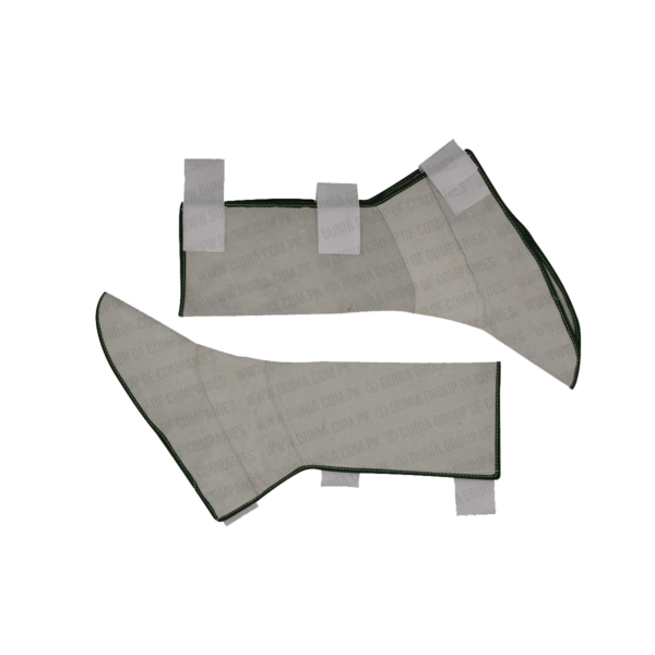 DTC-974 Welding Leg Guard