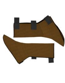 DTC-974-GB Welding Leg Guard