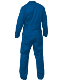 Full Sleeves Coveralls Petro 02